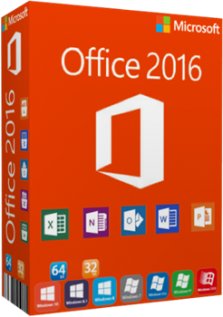 Office 2016 Professional Plus 16.0.6366.2056 Multilingual March 2017