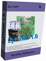 ZylTimer 1.32 for Deplhi 10.3 Rio Patched DCU