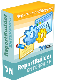 ReportBuilder Enterprise v19.02 Build 243 for Delphi 10.1 Berlin