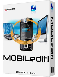 MOBILedit! Enterprise / Forensic 9.0.1.21994