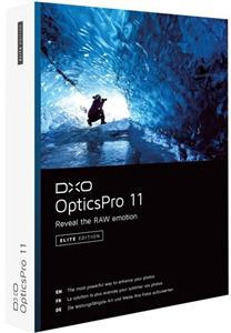 DxO Optics Pro 11.4.1 Build 12119 Elite (x64)