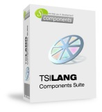Tsilang Component Suite 7.5.0.0 XE10.2 Full Source
