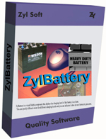 Zyl Soft ZylBattery v1.36 for Delphi 4 - Delphi 10.3 Rio Cracked
