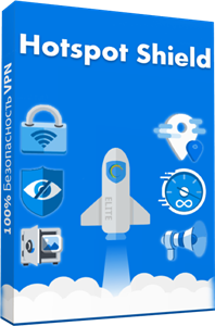 Hotspot Shield VPN Elite 6.20.24