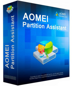 AOMEI Partition Assistant All Editions 6.3.0