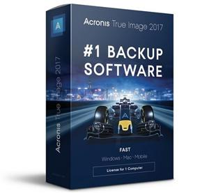 Acronis True Image 2017 20.0 Build 8053