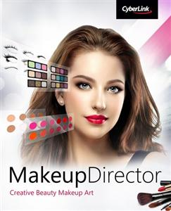 CyberLink MakeupDirector Ultra 2.0.1516.62005