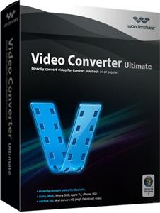 Wondershare Video Converter Ultimate 9.0.3.0