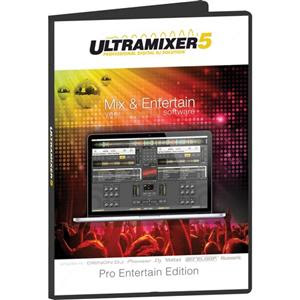 UltraMixer 5S Pro Entertain 5.1.6