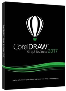 CorelDRAW Graphics Suite 2017 v19.0.0.328 HF1