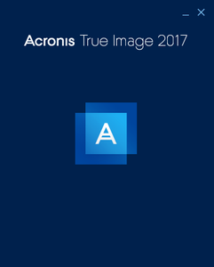 Acronis True Image 2016 19.0 Build 6589 Bootable ISO