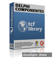 TCF Library Full Source Delphi 10.2 Tokyo