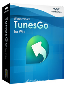 Wondershare TunesGo for iOS & Android 9.4.0.10