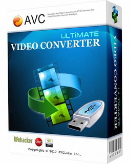 Any Video Converter Professional / Ultimate 6.1.3
