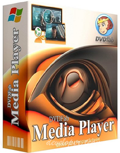 DVDFab Media Player Pro 3.1.0.0