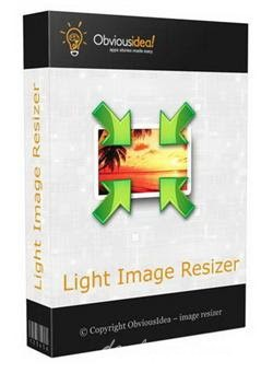 Light Image Resizer 5.1.3.0 Multilingual