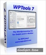 WPTools 6.16 For 10.2 Tokyo