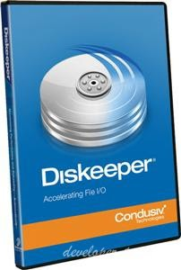 Condusiv Diskeeper 16 Home / Server 19.0.1220.0