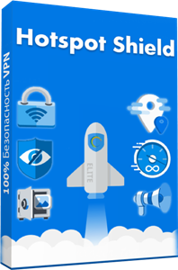 Hotspot Shield VPN Elite 6.20.29