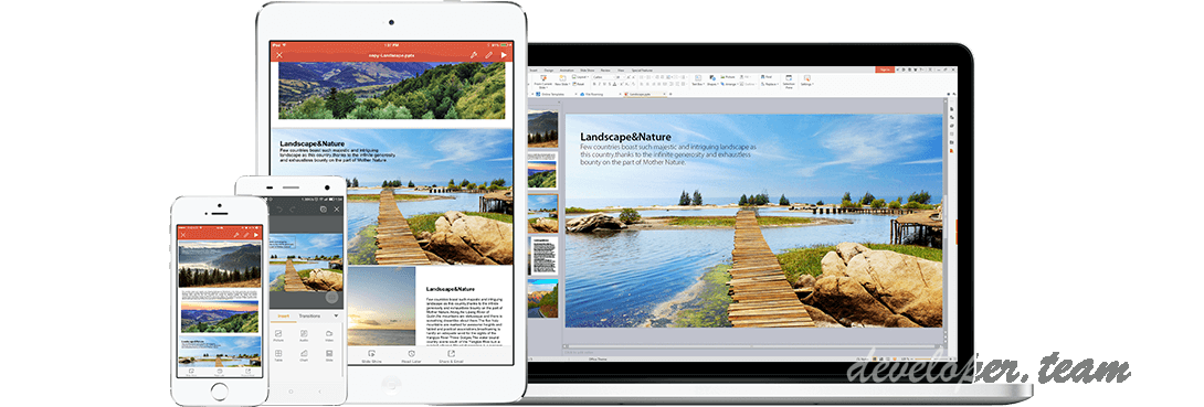 WPS Office 2016 Premium 10.2.0.5845