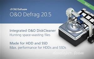 O&O Defrag Server / Workstation Edition 20.5.603
