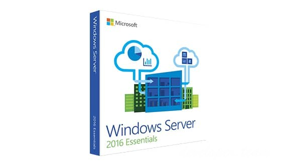 Windows Server Essential 2016