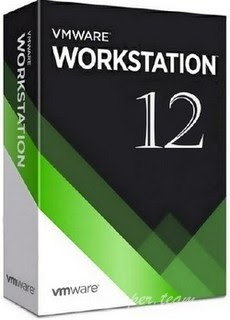 VMware Workstation Pro 12.5.6 Build 5528349 (x64)
