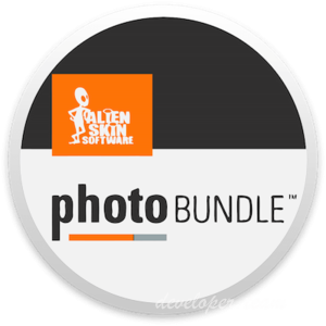 Alien Skin Software Photo Bundle Collection for Photoshop & Lightroom May 2017