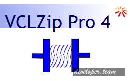 VCLZip 4.5.1 for Tokyo 10.2
