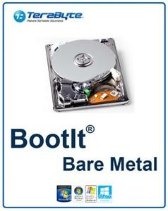 TeraByte Unlimited BootIt Bare Metal 1.37 Retail