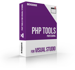 Devsense PHP Tools for Visual Studio v1.30.11167