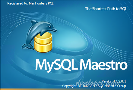 SQL Maestro for MySQL Professional 17.5.0.6