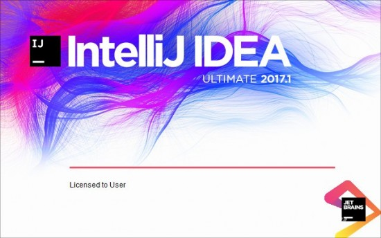 JetBrains IntelliJ IDEA Ultimate 2017.2.1
