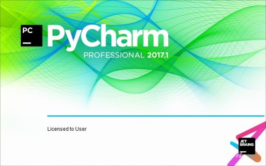JetBrains PyCharm Professional 2017.1.4