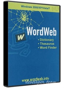 WordWeb Pro Ultimate Reference Bundle 8.1
