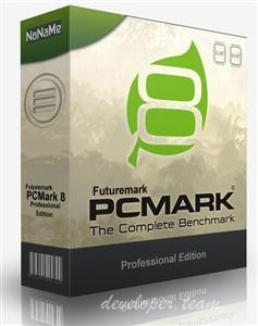 Futuremark PCMark 10 1.0.1275 Advanced Edition (x64)