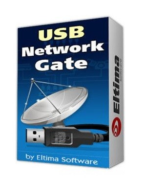 Eltima Software USB Network Gate 8.0.1828