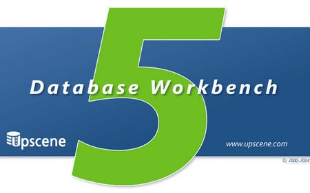 Database Workbench Pro 5.4.0.215