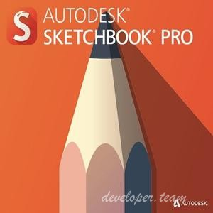 Autodesk SketchBook Pro for Enterprise 2018
