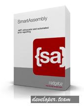 SmartAssembly Professional 6.12.3.697