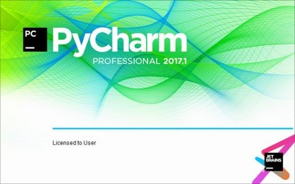JetBrains PyCharm Professional 2017.2.1