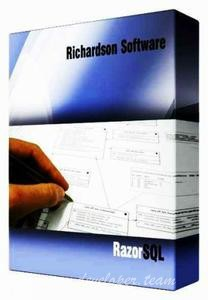 Richardson Software RazorSQL 7.3.3