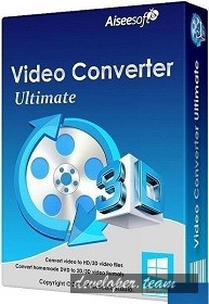Aiseesoft Video Converter Ultimate 9.2.26
