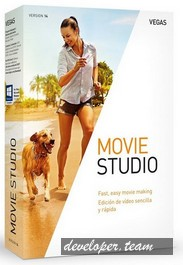 MAGIX VEGAS Movie Studio 14.0.0.114