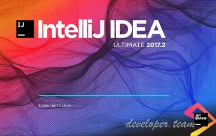 JetBrains IntelliJ IDEA Ultimate 2017.2.3 Build 172.3968.16