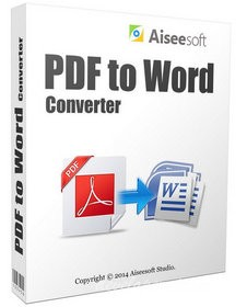 Aiseesoft PDF to Word Converter 3.3.26