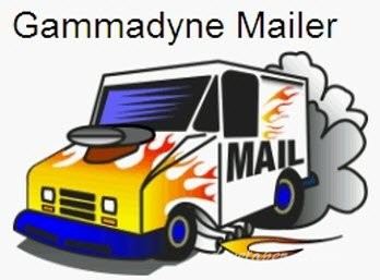 Gammadyne Mailer version 51.0