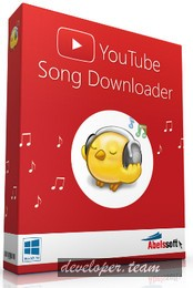 Abelssoft YouTube Song Downloader 2017 v17.13