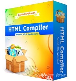 HTML Compiler 2017.8
