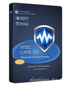 Wise Care 365 Pro 4.69 Build 453